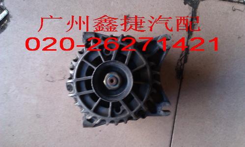 斯巴鲁森林人09款涡轮增压、发动机拆车件
