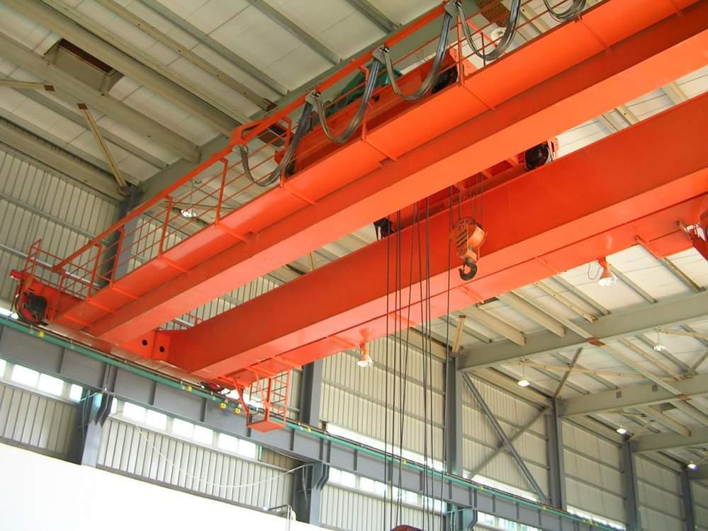 宁夏大型桥式起重机报价 双梁桥式起重机厂家