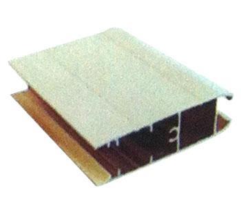 塑钢基材门窗如何正确安装