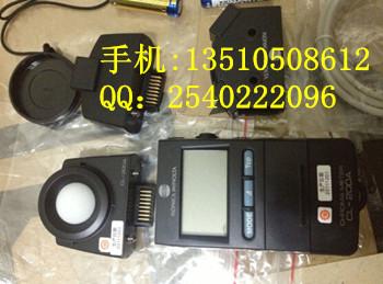 CL-200A色温/色彩照度计