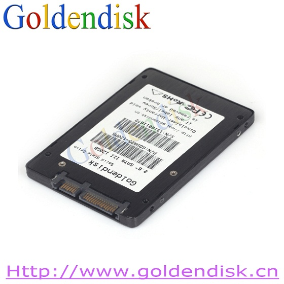 Goldendisk 远程加密固态硬盘