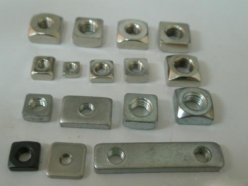 温州厂家专业生产 高强度方型螺母  【价格面议】