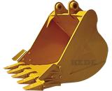 安徽供应挖掘机挖斗岩石斗加强斗耐磨斗