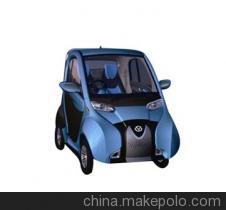 富路威威A01电动汽车 低速代步电动车 微型电动车价格