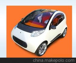 ASC-001两座电动汽车 四轮老年微型电动车 出售电动轿车