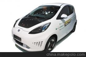 荣威E50纯电动汽车 出售电动休闲代步车 电动轿车价格