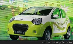 吉利全球鹰EK-2电动汽车 出售电动轿车 家用电动车价格