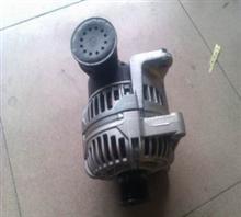 宝马520发电机 助力泵 节气门原装拆车件