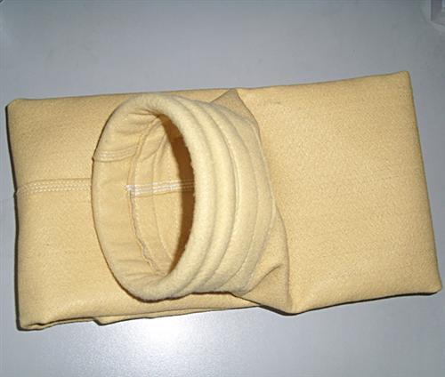 沥青搅拌站除尘布袋-美塔斯除尘布袋-耐高温滤袋-东捷除尘