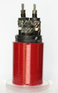 供应煤矿用阻燃橡套软电缆