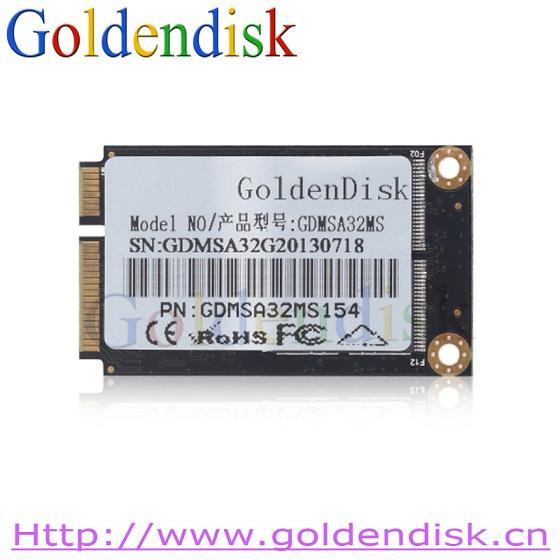 MSATA16G SSD