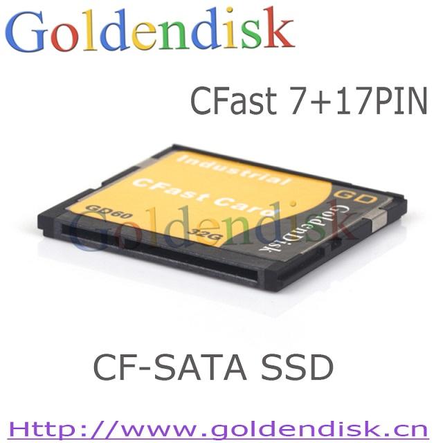 goldendiskcfast固态硬盘32g