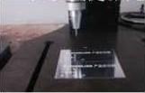 金属标牌/设备铭牌/铝牌刻字机,打标机