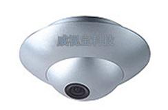 佛山远程监控飞碟型摄像机