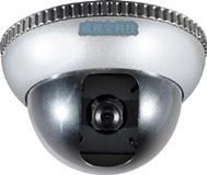 佛山安防系统高速球摄像机