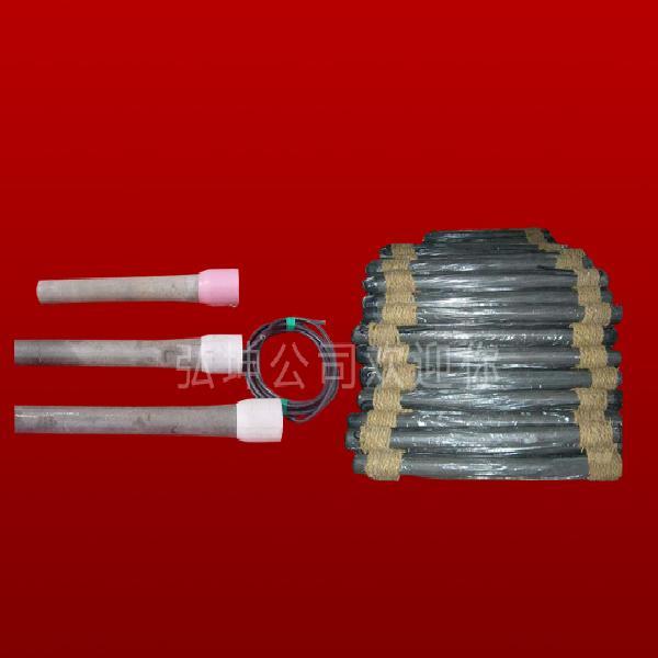 供应预包装高硅铸铁阳极/牺牲阳极/焦作弘坤贵金属铸铁阳极现货