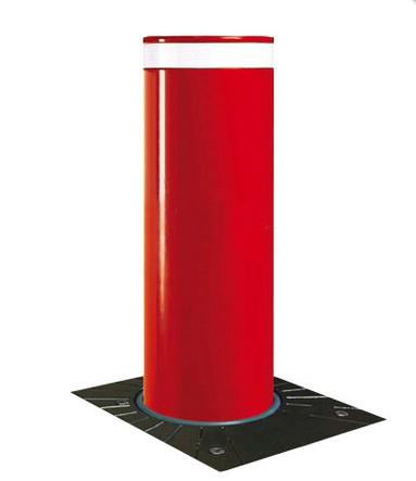 广西钦州安装液压升降式路桩