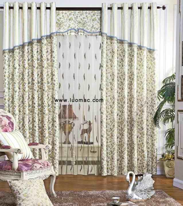 国际十大窗帘品牌
