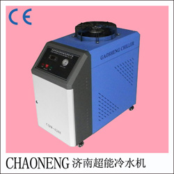 激光喷码机冷水机生产批发