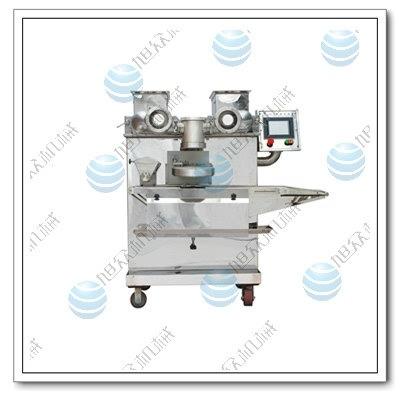 山西月饼机/大同月饼生产线