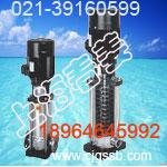 CKXQ鄂州工艺循环增压泵
