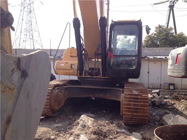 供应进口卡特330C二手挖掘机特价出售