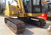 上海二手挖掘机市场小松PC60-7二手挖机全国包送