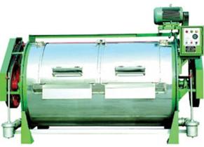 供应航星江苏南京服装洗衣设备100KG工业洗衣机