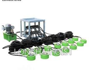太原液压同步千斤顶供应批发,液压同步千斤顶多少钱