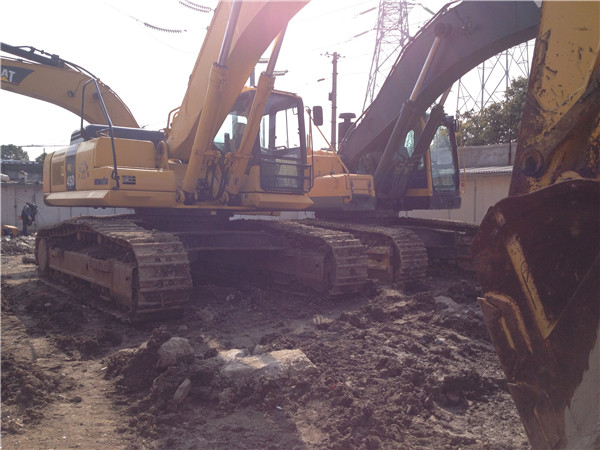 供应进口小松450-7二手挖掘机低价格车况优