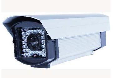 品牌道路监控摄像机,半球室外高清摄像机厂家安装