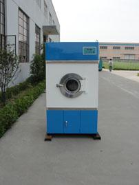 供应酒店大型水洗设备洗衣房烘干机100KG干衣设备直销