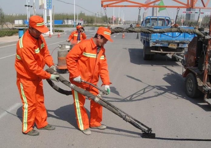 辽宁道路灌缝胶——公路裂缝修补专家