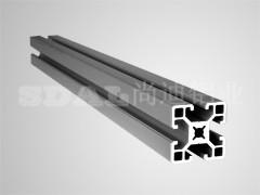 工业铝型材40系列,流水线型材,自动化设备框架型材