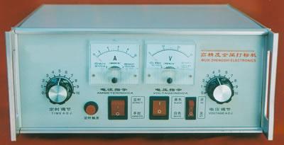 MK-2200  电化学打标机