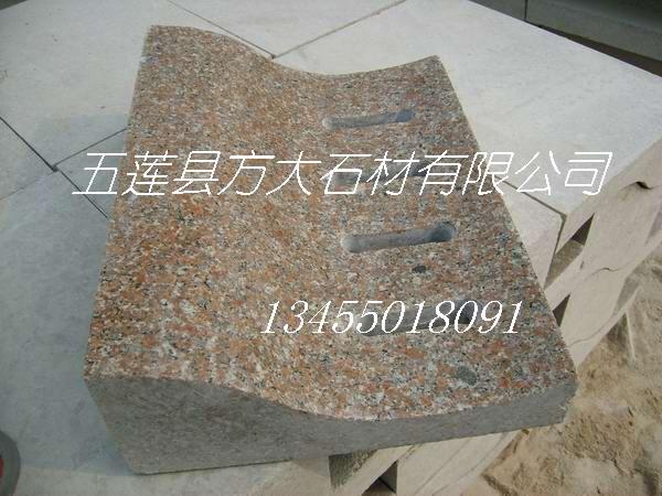 五莲红石材