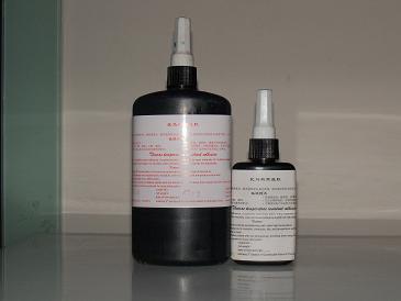 托马斯焊缝修补、堵漏用高强结构胶(THO511-2)