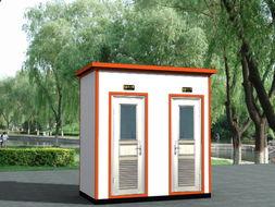 河南专业移动厕所厂家郑州生态公厕价格河南移动厕所价格
