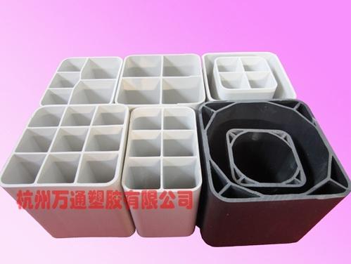 PVC格栅管生产厂家