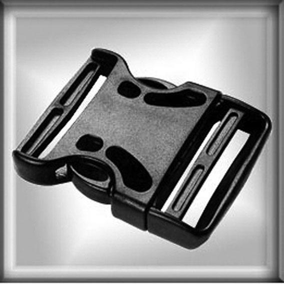 箱包配件插扣