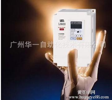 现货销售台湾隆兴变频器LS600变频器通用变频器