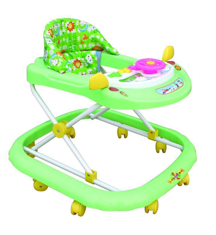 婴儿学步车CE认证及EN1273测试