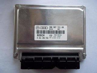 供应奔驰CLS350 发动机电脑板 中缸总成 拆车件 原厂件