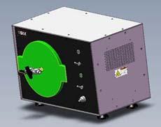 供应GIK小型等离子清洗机 台式蚀刻机系统