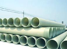 玻璃钢管道 玻璃钢缠绕管道 玻璃钢夹砂管道