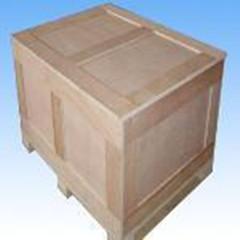 永新木器----木制包装箱