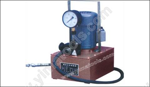 液压泵浦,液压泵,电动泵_DYB-63A