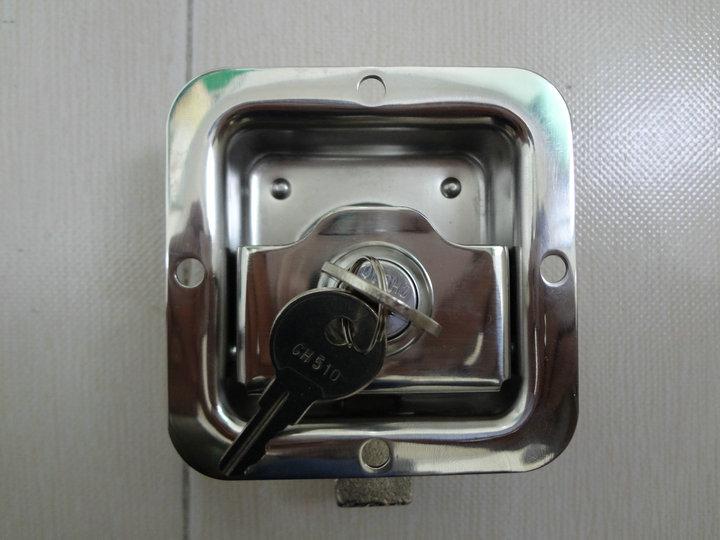 汽车工具箱锁