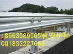 四川宜宾江安县公路防撞护栏板生产厂家价格
