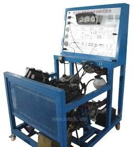 全新哈弗电控共轨柴油发动机实训台|柴油共轨发动机台架